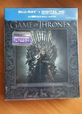 Game of Thrones: The Complete First Season Gift Box (Blu-ray Disc, 2014, 5-Disc…