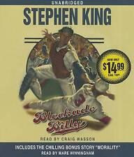 Blockade Billy by Stephen King (CD-Audio, 2012)
