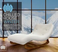 Various - Chilled House Winter 2 CD [CD] NEW