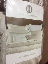 Hotel Collection Standard Pillow Sham - Opalescent