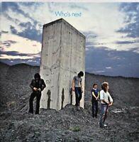 The Who - Who's Next (Edizione Deluxe) Nuovo 2 X CD
