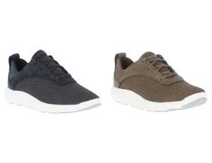 Timberland Men's Sneakers Flyroam For / L Ox Black