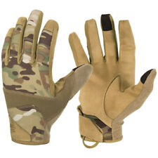 Helikon Range Tactical Gloves Shooting Hunting Security Airsoft MultiCam Coyote