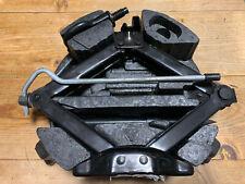 Ford Focus Mk2 Mk3 Mondeo Mk3 Jack Kit & Wheel Brace & Towing Eye Foam Tray