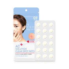 [G9SKIN] AC Solution Clear Spot Patch - 1pack (36pcs)