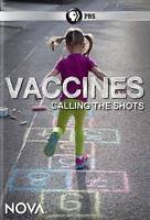 Nova: Vaccines - Calling the Shots [New DVD]