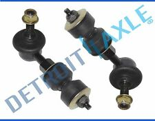 NEW Pair (2) Rear Suspension Sway Bar End Links for Chevrolet Pontiac Saturn
