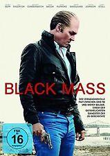 Black Mass   DVD   Zustand sehr gut