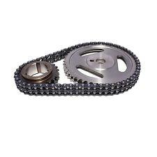 Olds 260 307 330 350 400 425 455 Comp Street TRUE Roller Timing Chain Set Kit