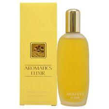 Clinique Aromatics 10ml Elixir Eau De Perfume Spray