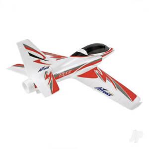 Arrows Hobby Viper 50mm EDF Jet ARTF PNP 773mm Wingspan For 3s 2200 LiPo Battery