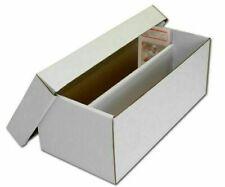 BCW 1-BX-GSB Graded Shoe Box