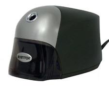 Bostitch Quietsharp Executive Heavy Duty Electric Pencil Sharpener Amp Compatible