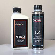 Sintoflon PROTECTOR RACING 500 ml. (1/2 litro) + EVO 300 ml. OMAGGIO