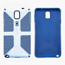 Speck CandyShell Grip Case For Galaxy Note 3 Case Cove White Blue