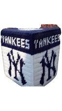 Sports Team Tissue Box Cover Square