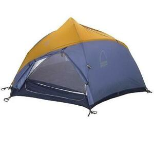 Sierra Designs Meteor Light CD Blue Size 2-Person Camping 3-Season Tent
