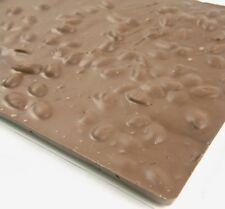 Asher's Milk Chocolate Almond Bark - 6 Lb Box