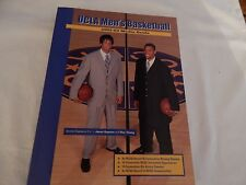 UCLA Bruins Basketball 2002-03 MEDIA GUIDE! NEW! NEVER OPENED!!