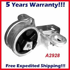 S594 Fit 2001-2007 Dodge Caravan/Grand Caravan 3.3L/3.8L Front Left Motor Mount