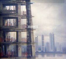 Paul Banks - Banks [New CD] Digipack Packaging