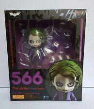 Good Smile Company Nendoroid - The Dark Knight: Joker Villain's Edition