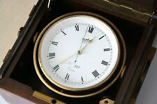 Hermés Paris Marine Chronometer Schiffschronometer - Absolute Rarität Hermes