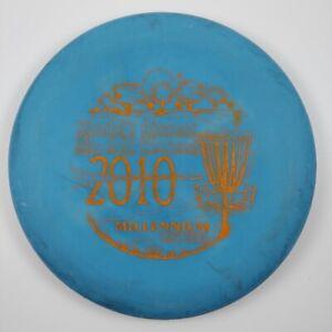 Millennium Super Soft Omega 2010 World's Biggest Disc Golf Weekend Putter 175g