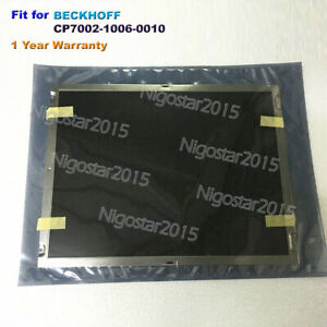 LCD Screen Display Fit for BECKHOFF CP7002-1006-0010 LCD Screen Panel Display
