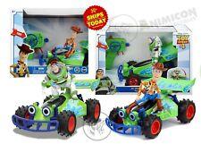 Disney Pixar Toy Story 4 RC TURBO BUGGY Remote Control WOODY Movie 2.3 GHz 2019