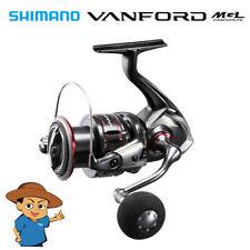 Shimano VANFORD C5000XG fishing spinning reel 2020 model