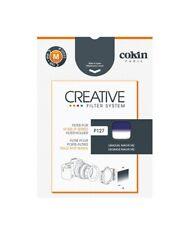 Cokin p127 historial filtro malva 2 gradual Mauve filtro