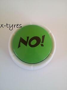 """No Button The Buzzer Sound Button """"NO"""" BUTTON !!NEU!!"""