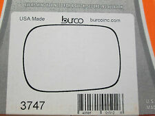 VOLVO V70 XC70 XC90 FITS RIGHT PASSENGER SIDE BURCO MIRROR GLASS # 3747