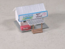 Z Scale Likeside Bait & Tackle, Version #3