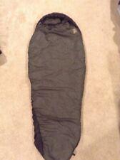 Mountain Hardwear Lamina 32 Synthetic Mummy Sleeping Bag 30 x 75 Green