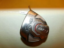 2011 Ping G20  Regular Flex 10.5* Driver   H140