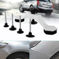 Paintless Repair Bridge PDR Dent Puller Glue Tab Hail Car Damage Removal Tools