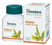 Himalaya Pure Herbs Arjuna Vielseitige kardioprotektive 10 X 60 Tabletten DE