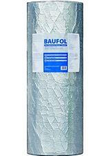 1,41€/m² BAUFOL ALU Thermo-Dampfsperre Dämmmatte, Folie, Dampfsperrfolie - 48m²