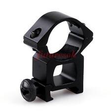 20mm Weaver Picatinny Rail Scope Mount for Tactical Flashlight Laser US Stock