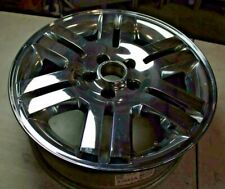06 07 08 09 10 Explorer Mountaineer OEM Wheel Rim Chrome Clad 3625 7L9J-1007-AA