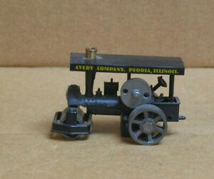 MFG? HO Avery Company Steam Roller