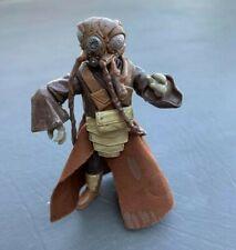 Hasbro Star Wars Black Series Action Figure Zuckuss 2009 BD54