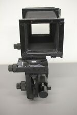 SINAR P2 4x5 / 9x12  ,  SHC Art. 761159/N