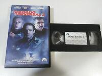 Soldat Universal 3 desafio Ende VHS Kassette Tape Sammler Spanisch