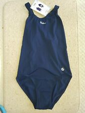 """Women's New Swimming Costumes Bathers in Navy by WAIKOA size 40"""""""