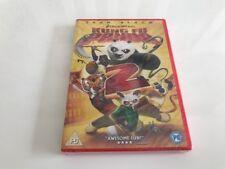 Kung Fu Panda 2 (DVD, 2011) New & Sealed FREE UK P&P.
