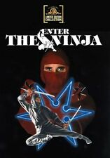 Enter the Ninja - Region Free DVD - Sealed