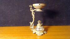 Vintage Victorian Vapo Cresolene Kerosene Vapo Medical Vaporizer Oil Lamp